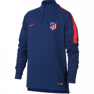 NIKE ATLETICO MADRID TRG TOP JUNIOR ROY 2018/2019