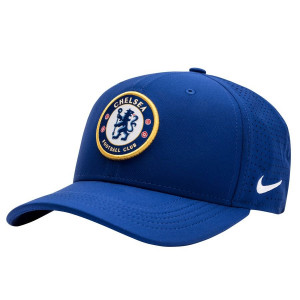 NIKE CHELSEA CASQUETTE AEROBILL ROY 2018/2019