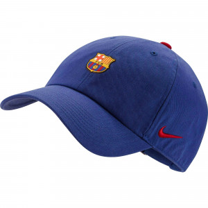 NIKE BARCELONE CASQUETTE ROY 2018/2019