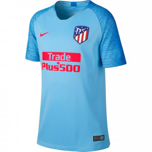 NIKE ATLETICO MADRID MAILLOT EXTERIEUR JUNIOR 2018/2019