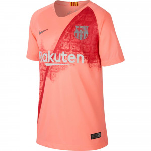NIKE BARCELONE MAILLOT THIRD JUNIOR 2018/2019