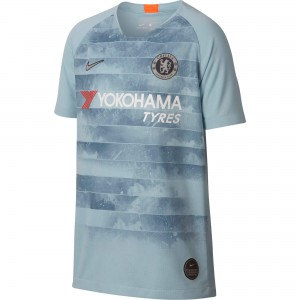 NIKE CHELSEA MAILLOT THIRD JUNIOR 2018/2019