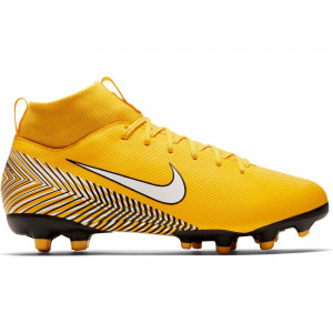 NIKE MERCURIAL SUPERFLY 6 ACA NJR MG JR JAUNE