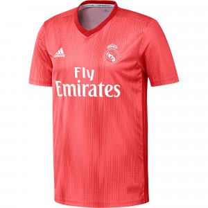 ADIDAS REAL MADRID MAILLOT THIRD JUNIOR 2018/2019