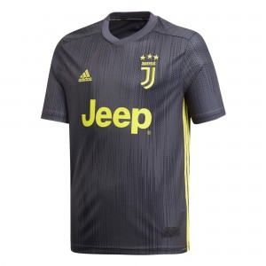 ADIDAS JUVENTUS MAILLOT THIRD JUNIOR 2018/2019