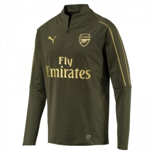 PUMA ARSENAL TRG TOP KAKI 2018/2019