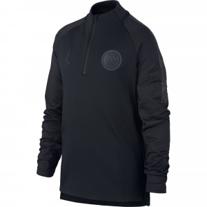 NIKE PSG TRG TOP JORDAN JUNIOR NOIR 2018/2019