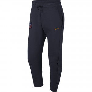 NIKE ATLETICO MADRID TECH FLEECE PANT MARINE 2018/2019