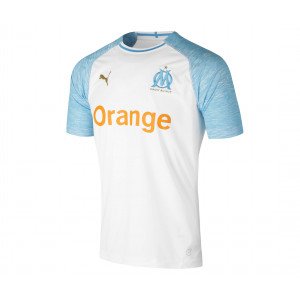 PUMA OM MAILLOT DOMICILE JUNIOR 2018/2019