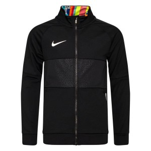 NIKE MERCURIAL TRG JKT JUNIOR NOIR 2019