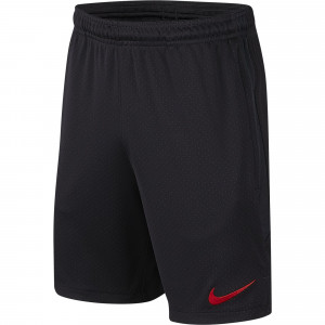 NIKE PSG TRG SHORT JUNIOR GRIS 2019/2020