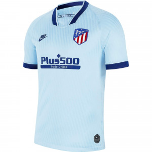 NIKE ATLETICO MADRID MAILLOT THIRD 2019/2020