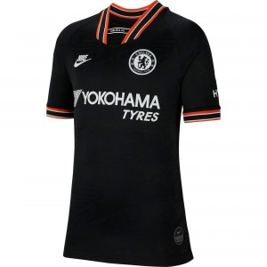 NIKE CHELSEA MAILLOT THIRD JUNIOR 2019/2020