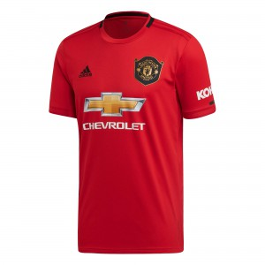ADIDAS MANCHESTER UNITED MAILLOT DOMICILE 2019/2020