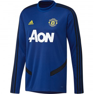 ADIDAS MANCHESTER UNITED TRG TOP ROY 2019/2020