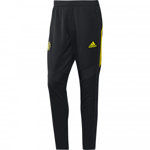 ADIDAS MANCHESTER UNITED TRG PANT NOIR 2019/2020