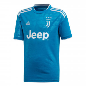 ADIDAS JUVENTUS MAILLOT THIRD JUNIOR 2019/2020