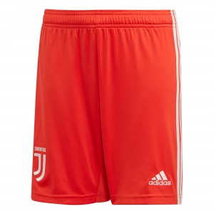 ADIDAS JUVENTUS SHORT EXTERIEUR JUNIOR 2019/2020