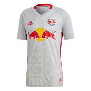 ADIDAS NEW YORK RED BULLS MAILLOT DOMICILE 2019/2020