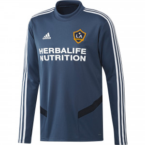 ADIDAS LOS ANGELES TRG TOP BLEU 2019/2020
