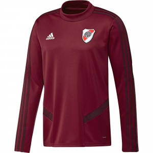 ADIDAS RIVER PLATE TRG TOP BORDEAUX 2019/2020