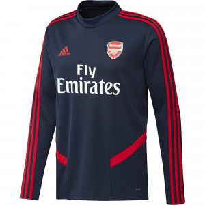 ADIDAS ARSENAL TRG TOP JUNIOR MARINE 2019/2020