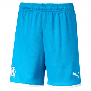 PUMA OM SHORT EXTERIEUR JUNIOR 2019/2020