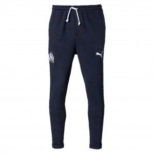 PUMA OM SWEAT PANT MARINE 2019/2020