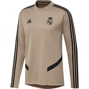 ADIDAS REAL MADRID TRG TOP OR 2019/2020