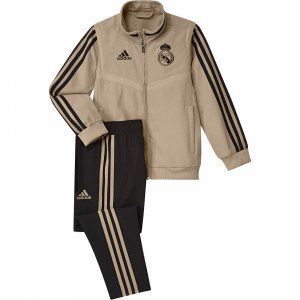 ADIDAS REAL MADRID PRE SUIT IN BABY OR 2019/2020