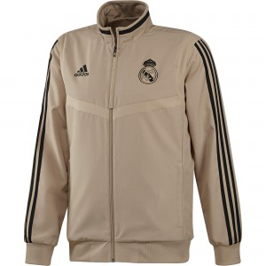 ADIDAS REAL MADRID PRE JKT OR 2019/2020