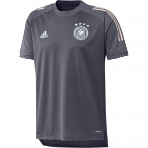 ADIDAS ALLEMAGNE TRG JSY ANTHRACITE 2020