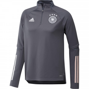 ADIDAS ALLEMAGNE TRG TOP JUNIOR ANTHRACITE 2020