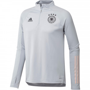 ADIDAS ALLEMAGNE TRG TOP GRIS 2020
