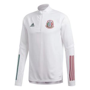 ADIDAS MEXIQUE TRG TOP BLANC 2020