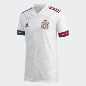 ADIDAS MEXIQUE MAILLOT EXTERIEUR 2020