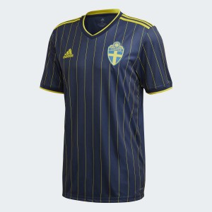 ADIDAS SUEDE MAILLOT EXTERIEUR 2020