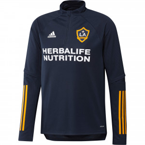 ADIDAS LOS ANGELES GALAXY TRG TOP MARINE 2020