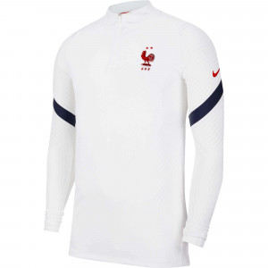 NIKE FFF TRG TOP ELITE BLANC 2020
