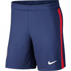 NIKE ATLETICO MADRID SHORT DOMICILE 2020/2021