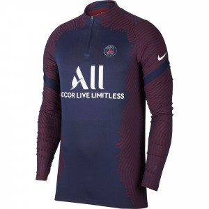 NIKE PSG TRG TOP ELITE MARINE 2020/2021
