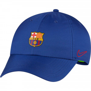 NIKE BARCELONE CASQUETTE ROY 2020/2021