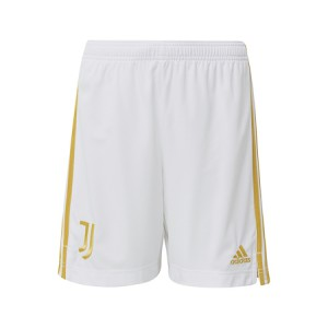 ADIDAS JUVENTUS SHORT DOMICILE JUNIOR 2020/2021