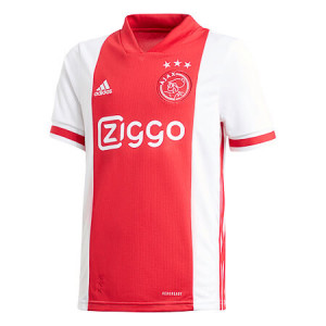 ADIDAS AJAX MAILLOT DOMICILE JUNIOR 2020/2021