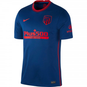 NIKE ATLETICO MADRID MAILLOT EXTERIEUR 2020/2021