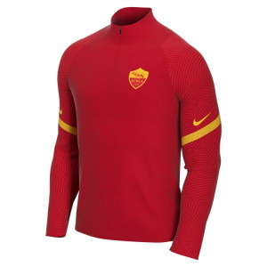 NIKE AS ROMA TRG TOP ROUGE 2020/2021