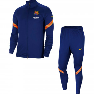 NIKE BARCELONE PRE SUIT KNIT ROY 2020/2021