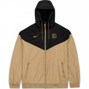 NIKE BARCELONE WINDRUNNER OR 2020/2021