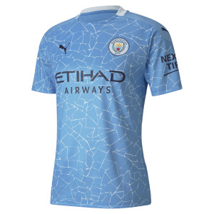 NIKE MANCHESTER CITY MAILLOT DOMICILE 2020/2021