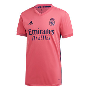 ADIDAS REAL MADRID MAILLOT EXTERIEUR 2020/2021